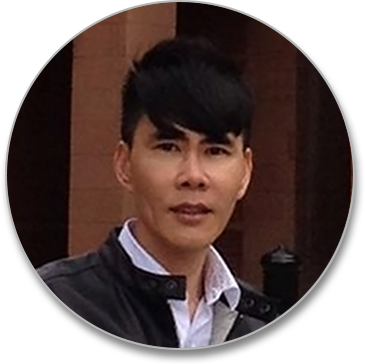 Keith Ly, B.A., M.A. (University of Toronto, Canada)